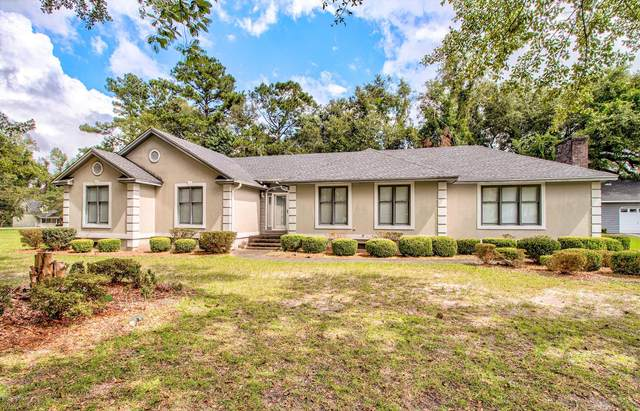 9280 Indian Creek Court NE, Leland, NC 28451 (MLS #100237289) :: RE/MAX Elite Realty Group