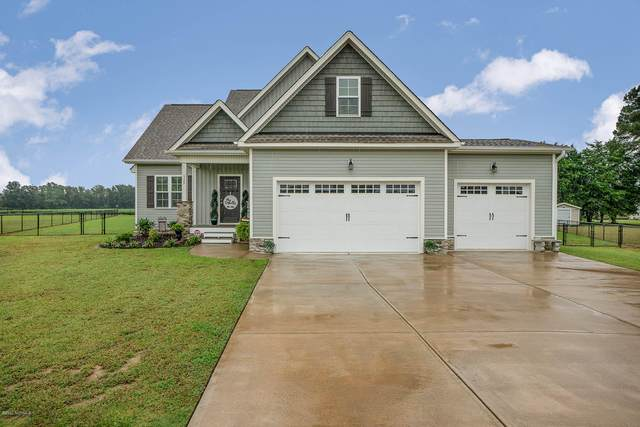 113 Inman Way, Selma, NC 27576 (MLS #100237298) :: RE/MAX Elite Realty Group