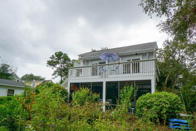 1001 E Yacht Drive, Oak Island, NC 28465 (MLS #100237305) :: Coldwell Banker Sea Coast Advantage