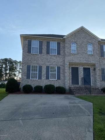 4137 Brook Creek Lane A, Greenville, NC 27858 (MLS #100237310) :: Stancill Realty Group