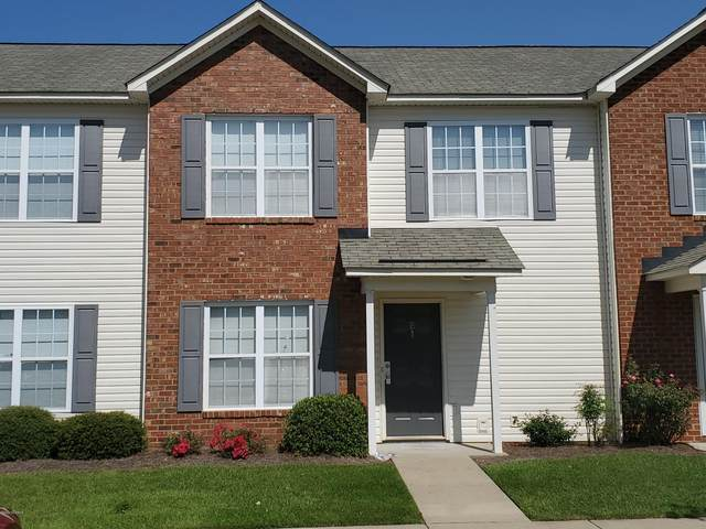 4210 Dudley's Grant Drive E, Winterville, NC 28590 (MLS #100237314) :: Stancill Realty Group