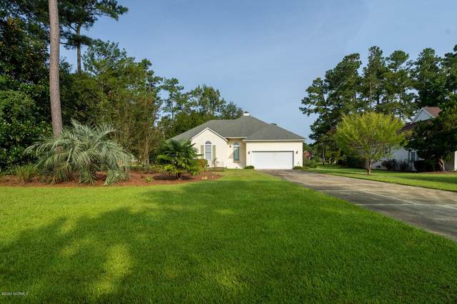 26 Fairway Drive, Shallotte, NC 28470 (MLS #100237317) :: Stancill Realty Group