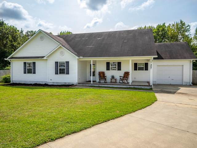 307 Rolling Meadow Court, Richlands, NC 28574 (MLS #100237318) :: Berkshire Hathaway HomeServices Hometown, REALTORS®
