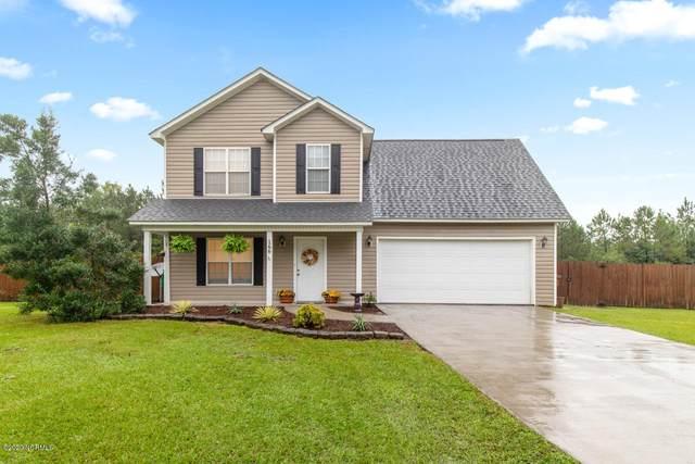 166 King Road, Jacksonville, NC 28540 (MLS #100237320) :: Courtney Carter Homes
