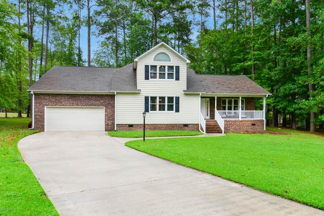 102 Hudson Drive, Chocowinity, NC 27817 (MLS #100237322) :: Donna & Team New Bern