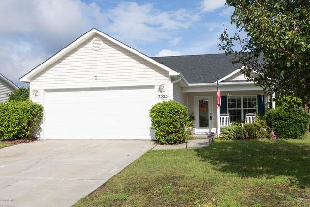 7325 Verona Drive, Wilmington, NC 28411 (MLS #100237323) :: Berkshire Hathaway HomeServices Hometown, REALTORS®