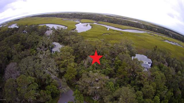 2021 Palmetto Cove Court, Bald Head Island, NC 28461 (MLS #100237332) :: Barefoot-Chandler & Associates LLC