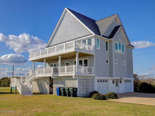 4284 Island Drive, North Topsail Beach, NC 28460 (MLS #100237339) :: Vance Young and Associates