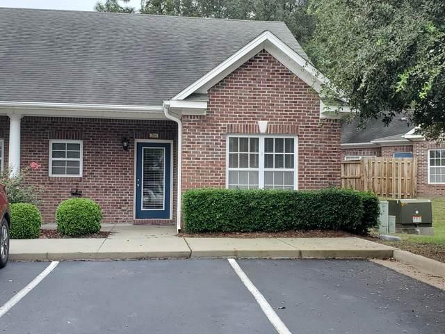 204 Hibiscus Way, Wilmington, NC 28412 (MLS #100237343) :: Vance Young and Associates