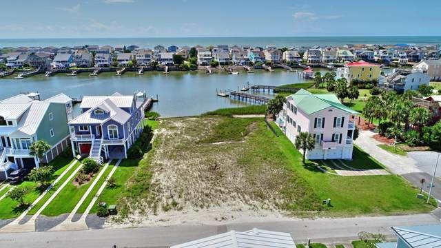 1512 N Shore Drive, Sunset Beach, NC 28468 (MLS #100237352) :: Courtney Carter Homes
