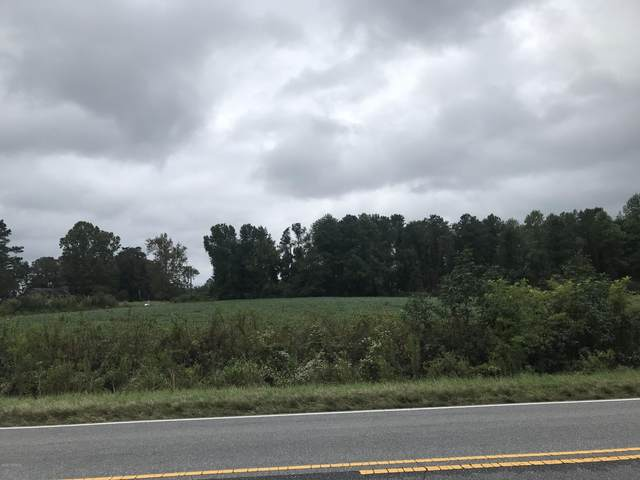 B S Nc 41 Highway, Wallace, NC 28466 (MLS #100237366) :: Coldwell Banker Sea Coast Advantage
