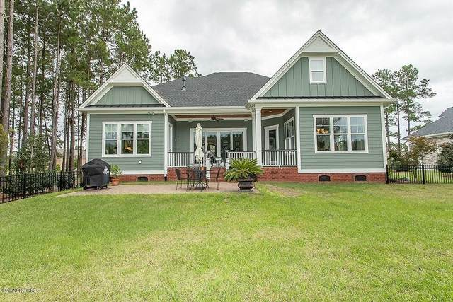 9285 Oldfield Road, Calabash, NC 28467 (MLS #100237367) :: Vance Young and Associates