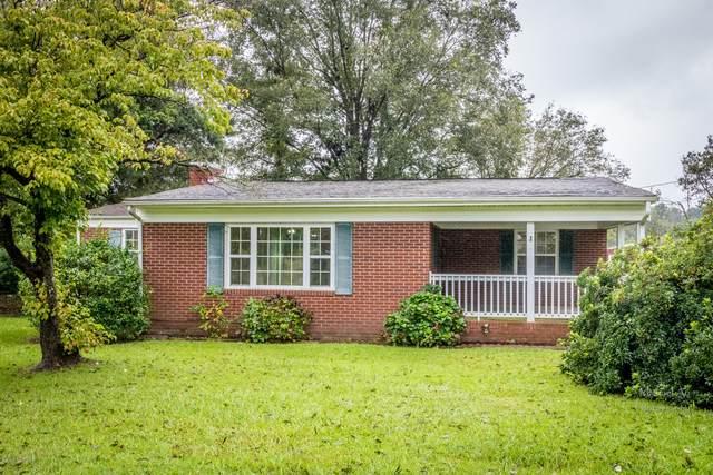 1021 Five Mile Road, Richlands, NC 28574 (MLS #100237378) :: Courtney Carter Homes