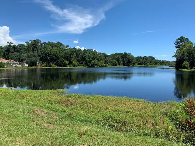 620 Sunset Lakes Boulevard SW, Sunset Beach, NC 28468 (MLS #100237384) :: David Cummings Real Estate Team