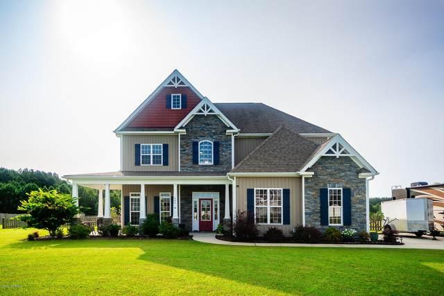 404 Stella Bridgeway Drive, Stella, NC 28582 (MLS #100237386) :: Courtney Carter Homes