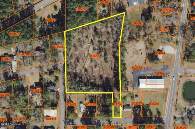 0 Wheeler Street, Whiteville, NC 28472 (MLS #100237390) :: Courtney Carter Homes