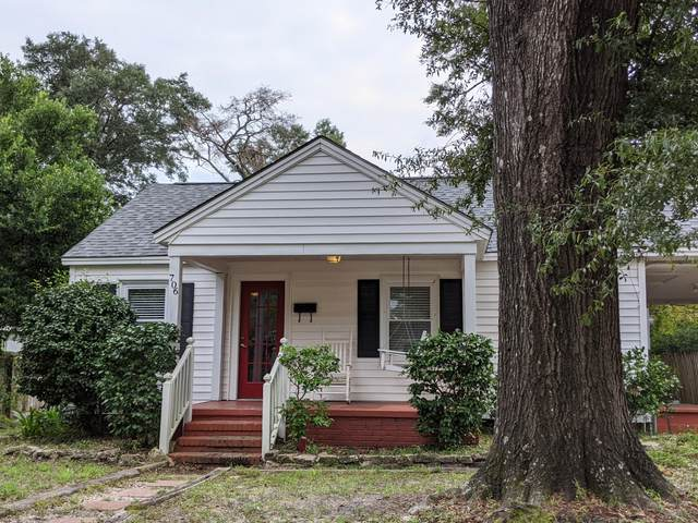706 Ivey Circle, Wilmington, NC 28401 (MLS #100237395) :: Vance Young and Associates