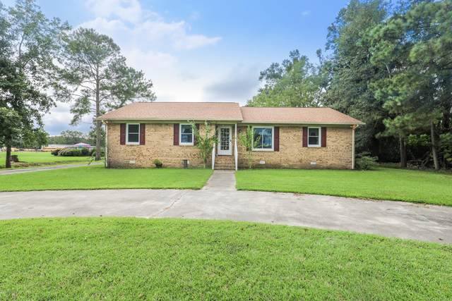 330 W Jones Street, Trenton, NC 28585 (MLS #100237397) :: Courtney Carter Homes