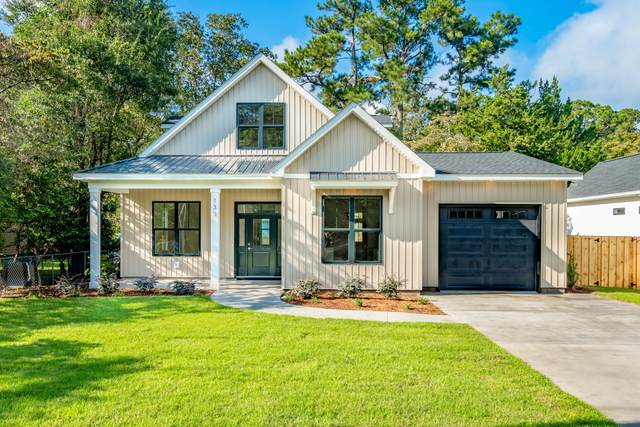135 Formosa Drive, Wilmington, NC 28403 (MLS #100237398) :: Destination Realty Corp.