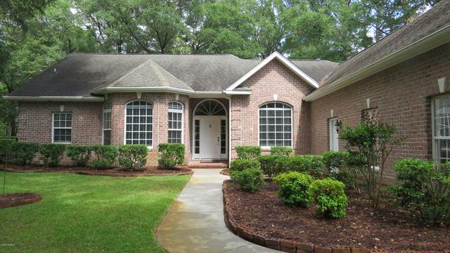 3090 Fairway 9 Court SW, Supply, NC 28462 (MLS #100237408) :: Donna & Team New Bern