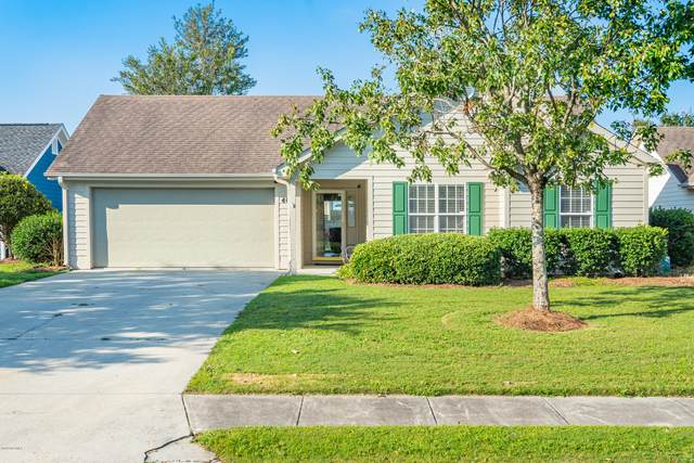 407 Endicott Court, Wilmington, NC 28411 (MLS #100237411) :: RE/MAX Elite Realty Group