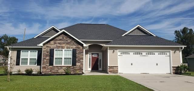 101 Prelude Drive, Richlands, NC 28574 (MLS #100237419) :: The Bob Williams Team