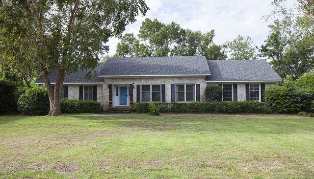 406 Semmes Drive, Wilmington, NC 28412 (MLS #100237428) :: RE/MAX Essential