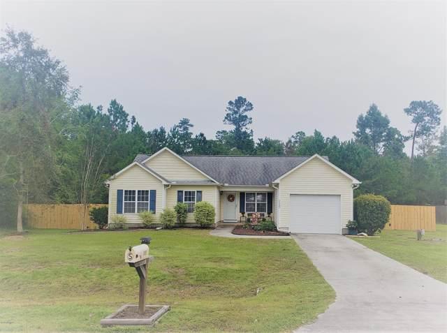 8385 Heirloom Drive NE, Leland, NC 28451 (MLS #100237450) :: Coldwell Banker Sea Coast Advantage