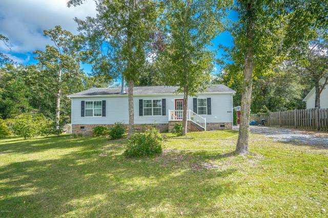 5043 Lakewood Drive, Shallotte, NC 28470 (MLS #100237455) :: Destination Realty Corp.