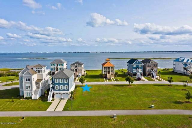 110 Hollings Court, Newport, NC 28570 (MLS #100237461) :: RE/MAX Essential