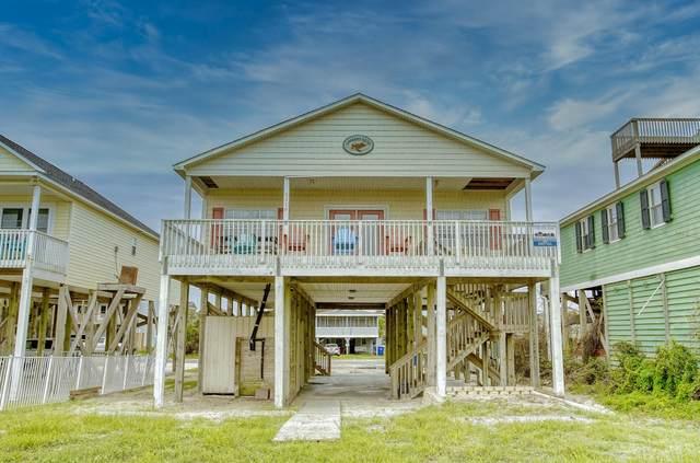 3210 E Beach Drive, Oak Island, NC 28465 (MLS #100237465) :: Castro Real Estate Team