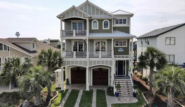 21 Scotland Street, Ocean Isle Beach, NC 28469 (MLS #100237472) :: CENTURY 21 Sweyer & Associates