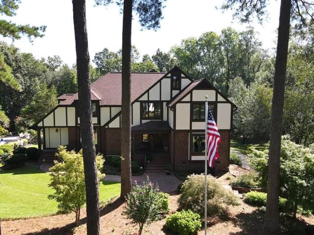 2204 Darien Place NW, Wilson, NC 27896 (MLS #100237479) :: Berkshire Hathaway HomeServices Hometown, REALTORS®