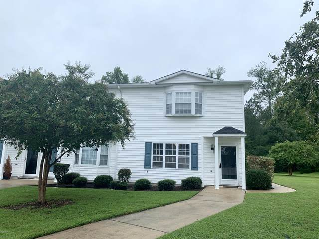 3985 Sterling Pointe Drive Eee9, Winterville, NC 28590 (MLS #100237483) :: Vance Young and Associates