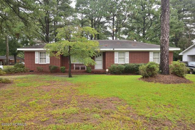 1209 York Street, Rocky Mount, NC 27803 (MLS #100237485) :: Stancill Realty Group
