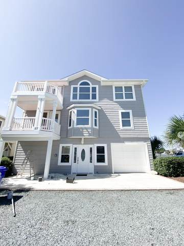 57 Laurinburg Street, Ocean Isle Beach, NC 28469 (MLS #100237489) :: CENTURY 21 Sweyer & Associates
