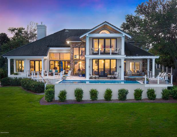 2328 Ocean Point Drive, Wilmington, NC 28405 (MLS #100237499) :: Carolina Elite Properties LHR