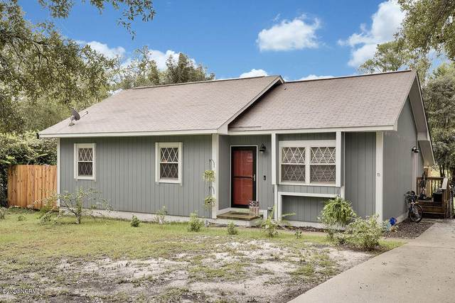 304 E 8th Street, Southport, NC 28461 (MLS #100237502) :: Lynda Haraway Group Real Estate