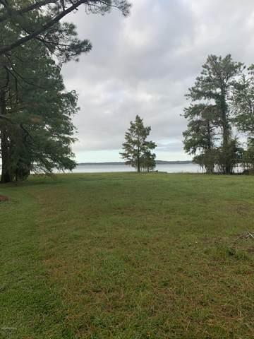 Lot 4 Swan Point, Washington, NC 27889 (MLS #100237524) :: Lynda Haraway Group Real Estate