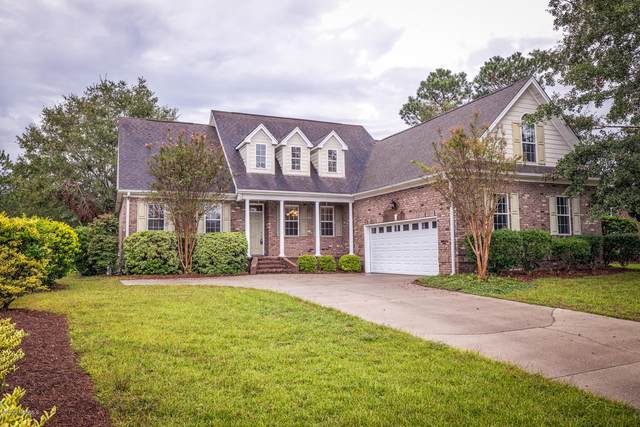 1310 Grandiflora Drive, Leland, NC 28451 (MLS #100237543) :: Carolina Elite Properties LHR