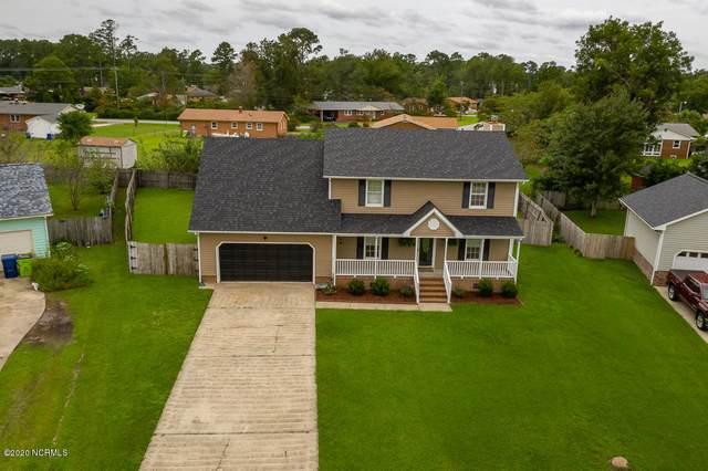 309 Willow Run, Havelock, NC 28532 (MLS #100237572) :: Berkshire Hathaway HomeServices Hometown, REALTORS®