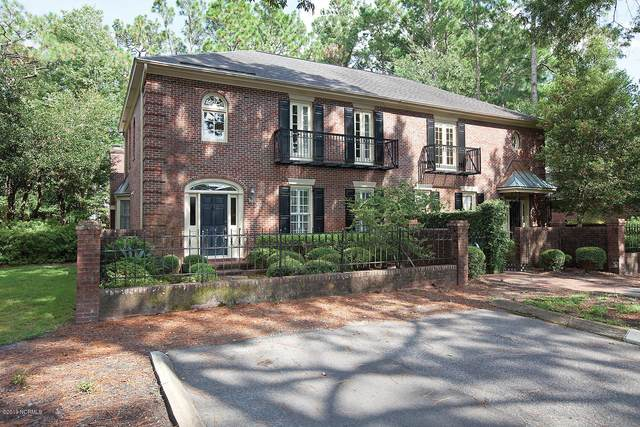 1913 Fenwick Place A, Wilmington, NC 28403 (MLS #100237581) :: The Bob Williams Team