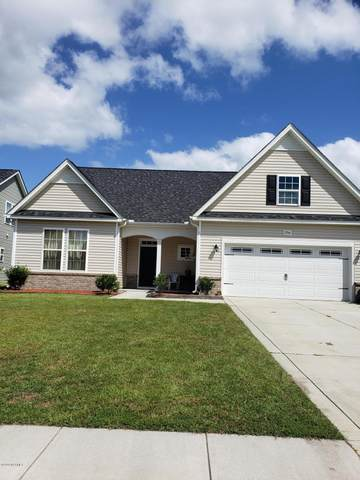 7264 Sanctuary Drive, Wilmington, NC 28411 (MLS #100237592) :: Berkshire Hathaway HomeServices Hometown, REALTORS®