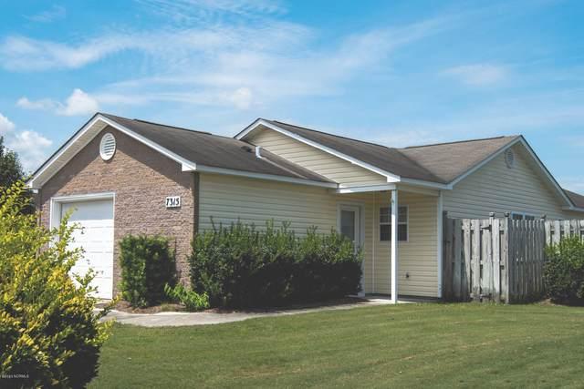 7315 Haskell Court, Wilmington, NC 28411 (MLS #100237598) :: David Cummings Real Estate Team