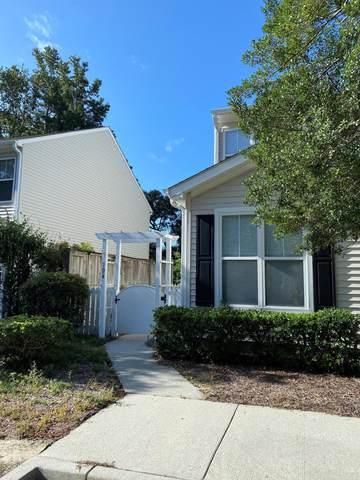 5813 Wrightsville Avenue #194, Wilmington, NC 28403 (MLS #100237602) :: David Cummings Real Estate Team