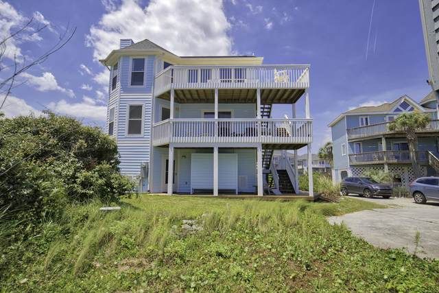 129 S Permuda Wynd Drive, North Topsail Beach, NC 28460 (MLS #100237614) :: The Oceanaire Realty