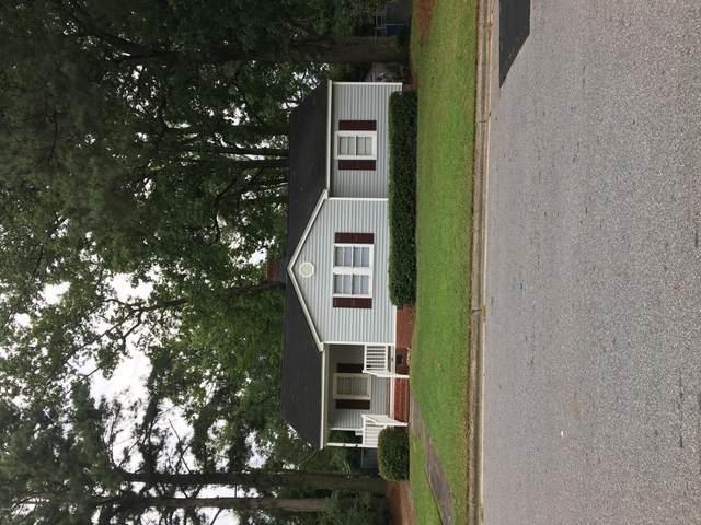 114 S Sylvan Drive, Greenville, NC 27834 (MLS #100237628) :: Stancill Realty Group
