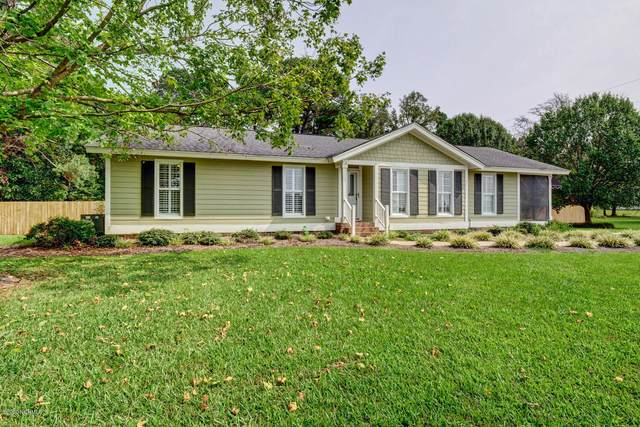4828 Smyrna Road, Whiteville, NC 28472 (MLS #100237631) :: The Keith Beatty Team
