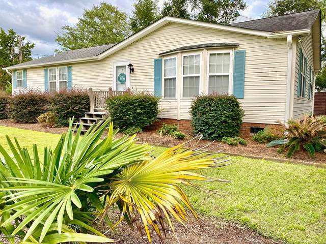 1101 Sixth Street S, Carolina Beach, NC 28428 (MLS #100237636) :: David Cummings Real Estate Team