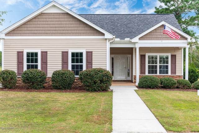 1446 Round Ridge Road SE, Bolivia, NC 28422 (MLS #100237650) :: The Bob Williams Team